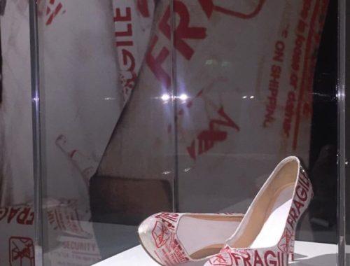 chaussure Martin Margiela Hermès