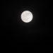 Lune prise au téléobjectif 600mm